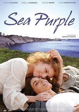 Sea Purple DVD
