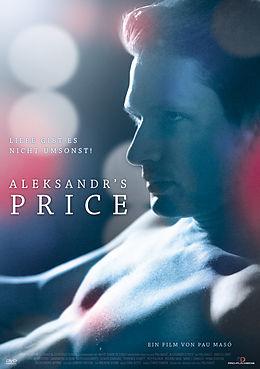 Aleksandrs Price - Liebe gibt es nicht umsonst! DVD