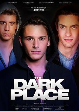 The Dark Place DVD