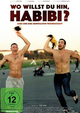 Wo willst du hin, Habibi? DVD