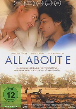 All About E DVD