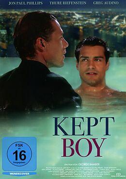 Kept Boy DVD