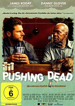 Pushing Dead DVD