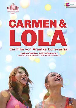 Carmen & Lola DVD