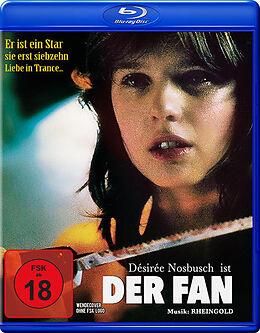 Der Fan Blu-ray