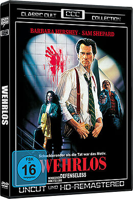 Wehrlos Classic Cult Collection DVD