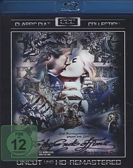 To The Ends Of Time - Ritter Der Zeit Blu-ray