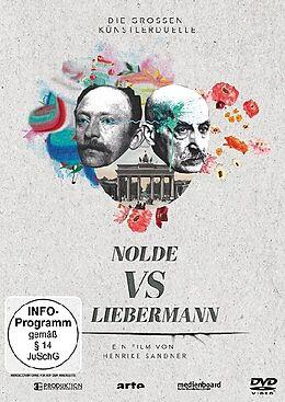 Nolde vs. Liebermann - Die großen Künstlerduelle DVD