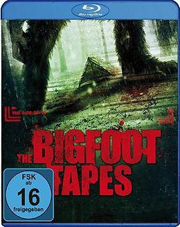 Bigfoot Tapes [Version allemande]