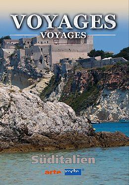 Süditalien - Voyages-Voyages [Versione tedesca]
