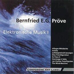Elektronische Musik I