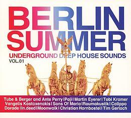 Berlin Summer Vol.1