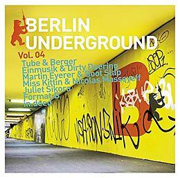 Berlin Underground Vol.4