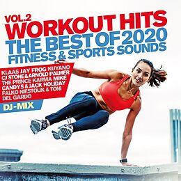 Various Artists CD Workout Hits Vol.2
