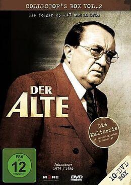 Der Alte [Version allemande]