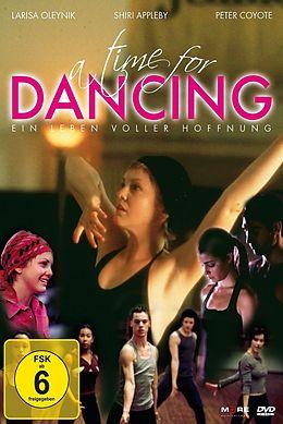 A Time for Dancing - Ein Leben voller Hoffnung DVD