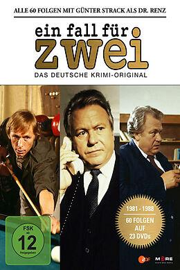 Ein Fall für Zwei [Versione tedesca]