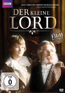 Der kleine Lord (Little Lord Fauntleroy) [Versione tedesca]