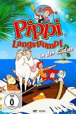 Pippi Langstrumpf in der Südsee [Versione tedesca]