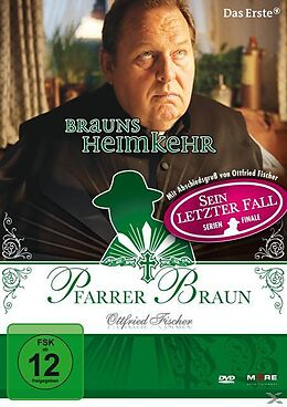 Pfarrer Braun - Brauns Heimkehr [Versione tedesca]