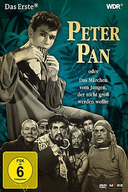 Peter Pan [Version allemande]