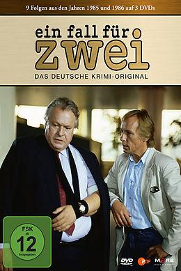 Ein Fall für Zwei [Version allemande]
