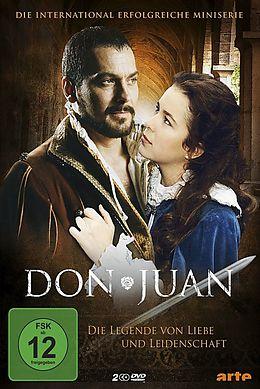 Don Juan (TV-Film,1997) DVD