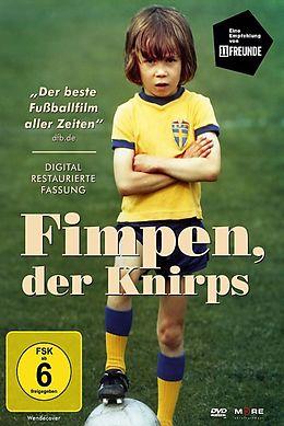 Fimpen, der Knirps [Versione tedesca]