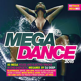 Megadance 2015