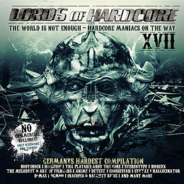 Lords Of Hardcore Vol. 17