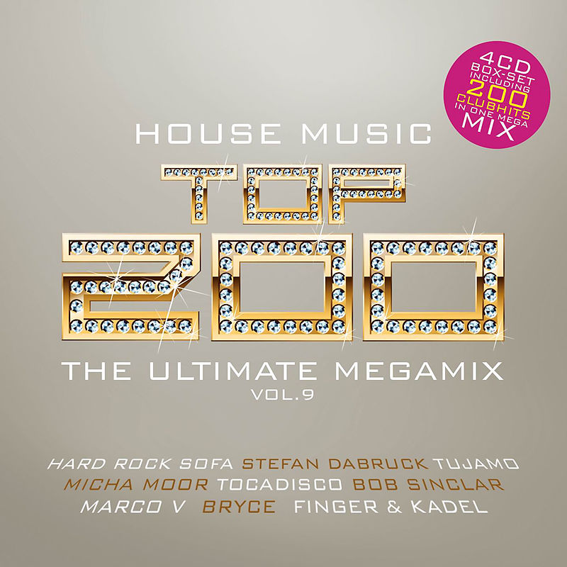 House Top 200 9