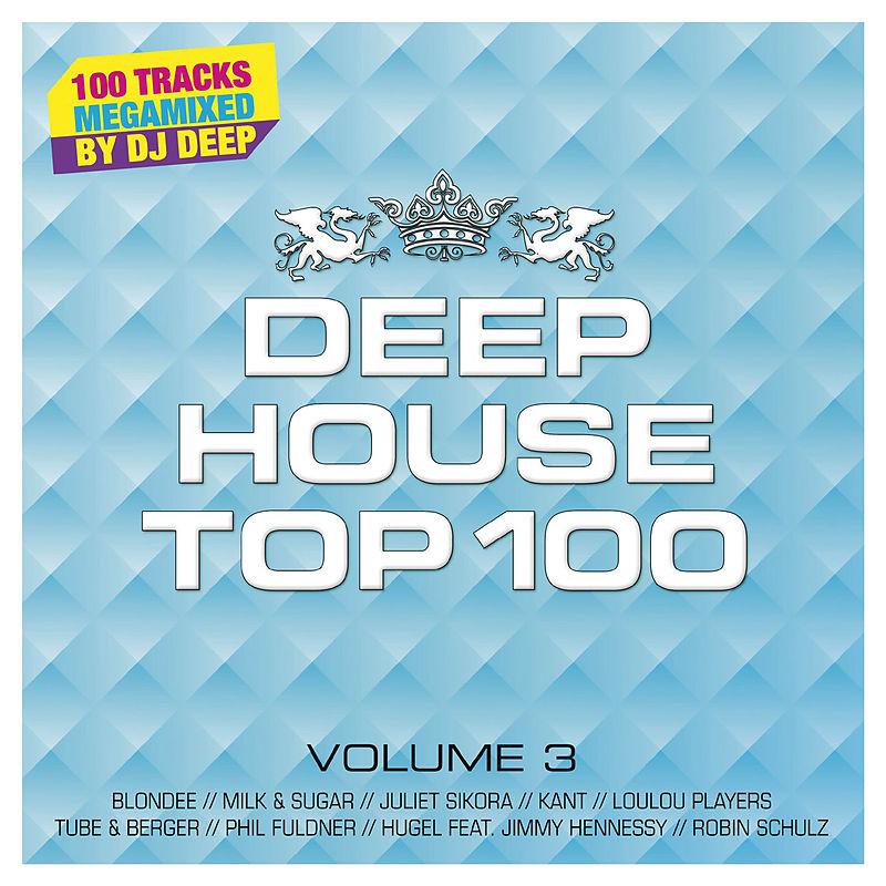 Deephouse Top 100 3