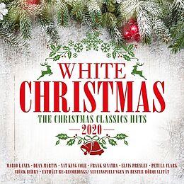 Various Artists CD White Christmas 2020 - Christmas Classics Hits