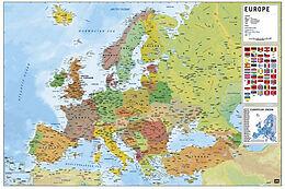 Educational Europakarte Poster Maxi Posters Online Kaufen Ex