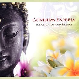 Songs Of Joy And Silence
