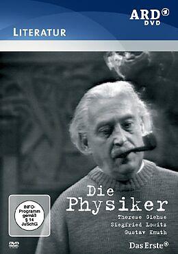 Die Physiker [Version allemande]