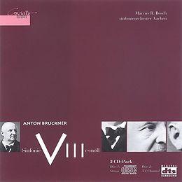 Sinfonie Nr8 + 1 Dvd Free Sinfonie Nr8