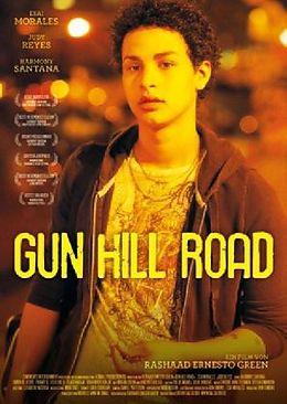 Gun Hill Road (orig. Mit Ut) DVD