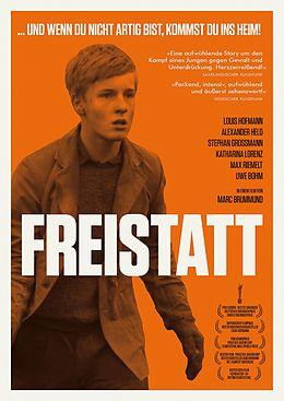 Freistatt [Versione tedesca]