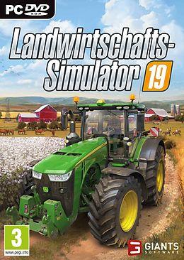 Landwirtschafts Simulator 19 [PC] (D) als Windows PC-Spiel