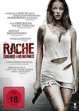 Rache - Bound to Vengeance DVD