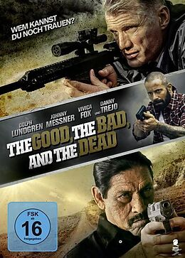 The Good, the Bad and the Dead DVD