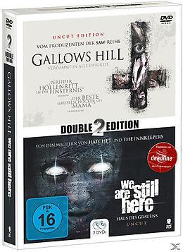 Gallows Hill - Verdammt in alle Ewigkeit & We Are Still Here DVD