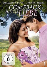 Comeback für die Liebe [Version allemande]