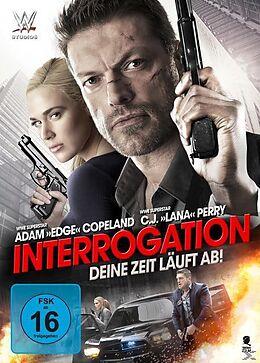 Interrogation - Deine Zeit läuft ab! DVD