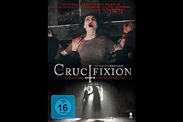 The Crucifixion DVD