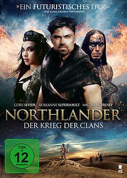 Northlander - Der Krieg der Clans DVD