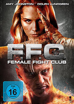 FFC - Female Fight Club DVD
