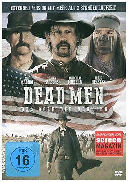 Dead Men - Das Gold der Apachen DVD
