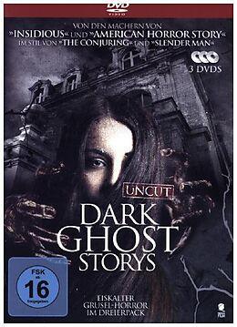 Dark Ghost Storys DVD